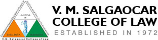 V.M. Salgaocar College of Law